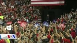 ABD 2020 Başkanlık Seçimlerine Hazırlanmaya Başladı