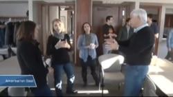 Iowa'daki Türkler Aday Adaylarını Değerlendirdi