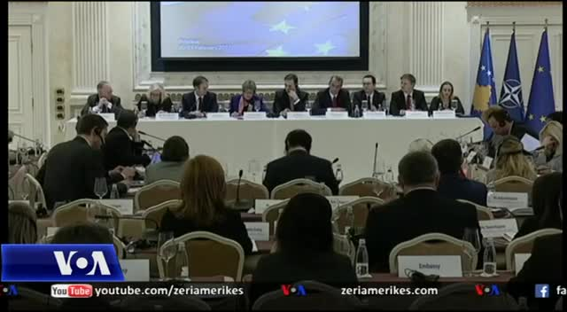 Kosovë: Debate rreth luftës kundër ekstremizmit