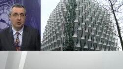 Контроверсія навколо нового приміщення посольства США у Лондоні, яке розкритикував Трамп. Відео