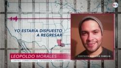 """El """"limbo"""" de los venezolanos detenidos por asuntos migratorios en EE.UU."""