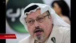 Vụ sát hại Khashoggi: Chuyên gia LHQ đề nghị điều tra vai trò của Thái tử