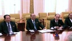 北韓稱不在乎誰當下一任美國總統