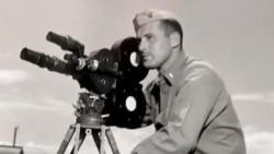 Keksa suratkashning urush xotiralari/Norman Hatch Combat Photographer