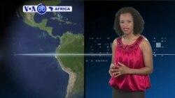 VOA60 AFRICA - JUNE 09, 2016