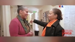ԲԱՐԻ ԼՈՒՅՍ. Արման Թարջիմանյան՝ «Ագապե» Կանանց կոմիտեն