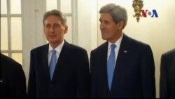 Đàm phán hạt nhân Iran triển hạn đến hết tháng 6 năm sau