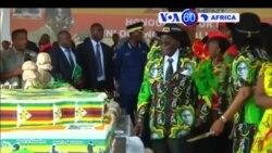 Manchetes Africanas 24 Marco 2017: No Zimbabué, Robert Mugabe perde apoio de veteranos de guerra