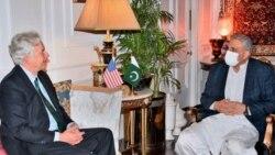 美中情局長訪問巴基斯坦和印度討論阿富汗問題