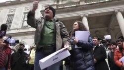 Што е причината за пораст на самоубиствата на таксисти во Њујорк?