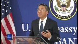 Ambasadori Lu mbi hetimet