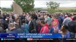 Komuniteti serb shënon përvjetorin e Betejës së Kosovës
