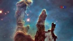 Kính viễn vọng không gian Hubble được gia hạn hoạt động