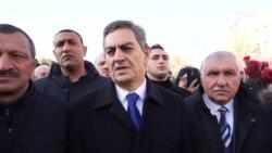 """Əli Kərimli: """"Şəhidlərə sahib çıxmaq, həm də Azərbaycana sahib çıxmaq deməkdir"""""""
