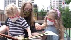 «Մանկական գրքեր` համավարակի մասին» նախագիծը մեծ արձագանք է ստացել սոցիալական ցանցերում