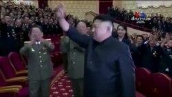 Կորեական թերակղզու խնդիրը լուծելու համար անհրաժեշտ գլխավոր պայմանները