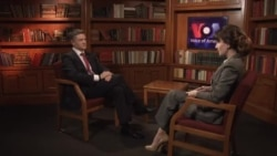 Интервью с Дмитро Шимкивым - заместителем главы Администрации Президента Украины по вопросам проведения реформ