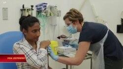 Những cuộc thử nghiệm lâm sàng tìm vaccine chống COVID
