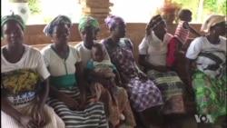 Une approche particulière pour aider les femmes à sortir de la pauvreté au Togo (vidéo)