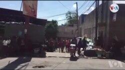 Ayiti: Moun Kafoufèy Espere Rale yon Souf Apre yo Fin Aprann Lanmò Prezime Chèf Gang Tije