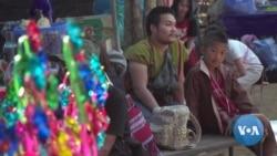 Myanmar's Karen Rebel Groups Reunite for Anniversary