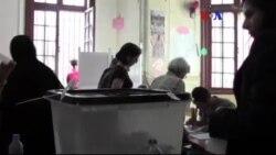 'Mısır'da Gençler Demokrasi İstiyor'