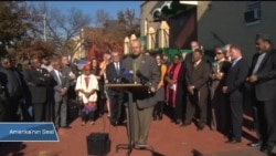 ABD'li Dini Cemaatlerden Müslümanlar'la Dayanışma Mesajı