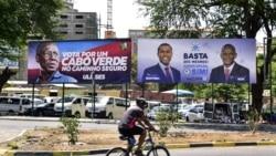 Abstenção em Cabo Verde: sinal de afastamento dos políticos ou dos eleitores - 16:00