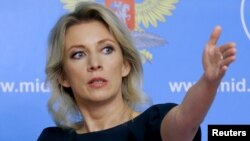 به گفته زخرووا، اف بی آی محل سکونت دیپلومات های روسی را نیز تلاشی خواهد کرد.