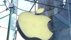 Apple ухиляється від сплати податків - Сенат США