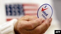 Amerikalı Müslümanlar'ın Oyu Seçimlerde Çok Önemli