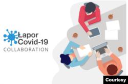 Gambar kolaborasi laporan warga terkait persoalan penanganan Covid-19. (Foto: LaporCovid-19)