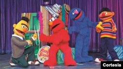 Elmo y sus amigos pasarán a HBO a partir de septiembre, pero PBS seguirá transmitiendo Sesame Street