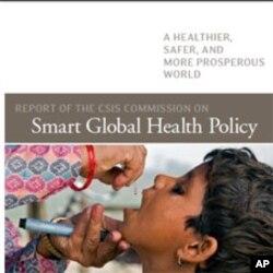 New Report Calls for Healthier, Safer, More Prosperous World