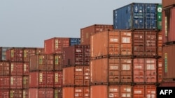 VOA连线(莫雨):美国贸易代表办公室就对华关税举行听证