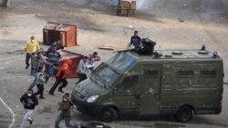 مصر در مسیر تحولات سیاسی