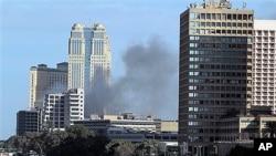 رهایی حد اقل سی و پنج مخالف حکومت در مصر