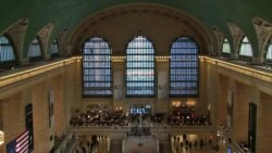 New York Landmark Celebrates Centenary
