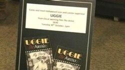 """""""Uggie: Mi biografía"""""""