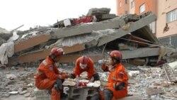 جستجو برای یافتن زنده ماندگان در زمین لرزه ترکیه تمام می شود