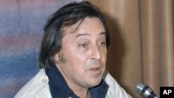 Пол Мазурски. Канны. Франция. 22 мая 1978 года
