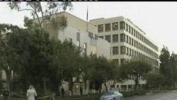 中国驻洛杉矶领事馆发生枪击事件