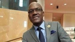 """1 Fev 2019 AFS Araújo Kacyke Pena: """"Homenagens a Jonas Savimbi vão decorrer em todo o país"""""""