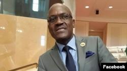 Araújo Kacyke Pena, Secretário para o Património do Partido UNITA, deputado à Assembleia Nacional de Angola