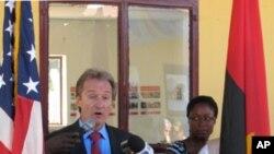 USAID Apoia ONG´S em Angola