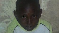 """'Yan Gudun Hijira daga Borno da Yaron da Aka Yanka Mahaifinsa Sun Isa Gombe-4' 11"""""""