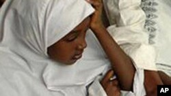 'Ya'yan Makiyaya a Nigeria