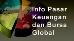 Info Pasar Keuangan dan Bursa Global