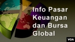 Info Ekonomi dan Bursa Global