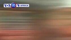 VOA 60 Afirka - Afrilu 26, 2013